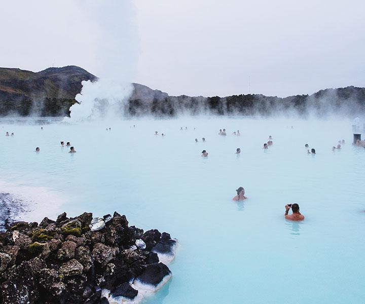 Roadshow Promueve Islandia
