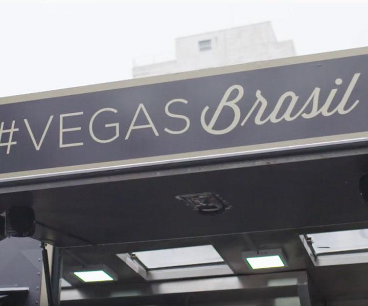 Las Vegas Food Truck