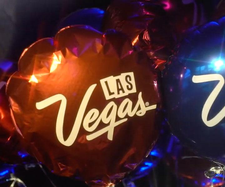 Las Vegas & LATAM Airlines
