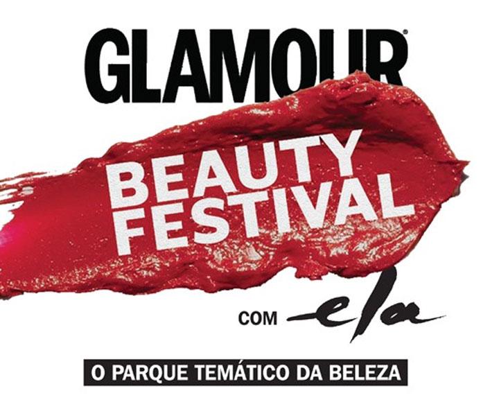 Simon Shopping Destinations en el Festival de Belleza Glamour