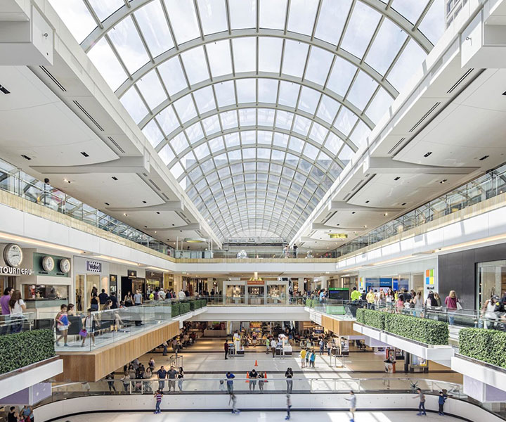 Proyecto Influencers Simon Shopping Destinations