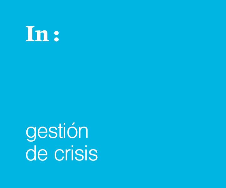 Gestión de crisis de la comunicación en diferentes segmentos del turismo