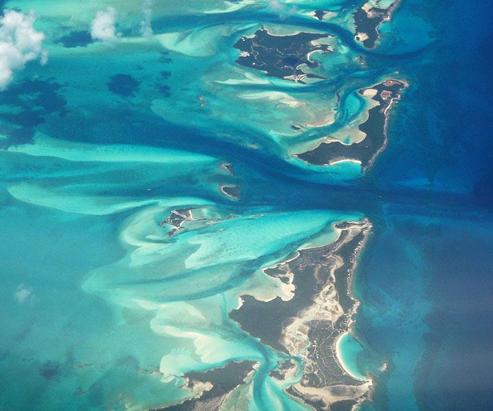 América do Sul: St. Maarten, St Martin e Anguilla