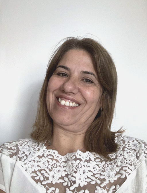 Rosana Vasconcelos