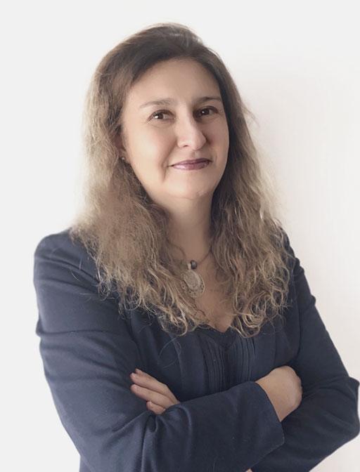 Marcela Yuric