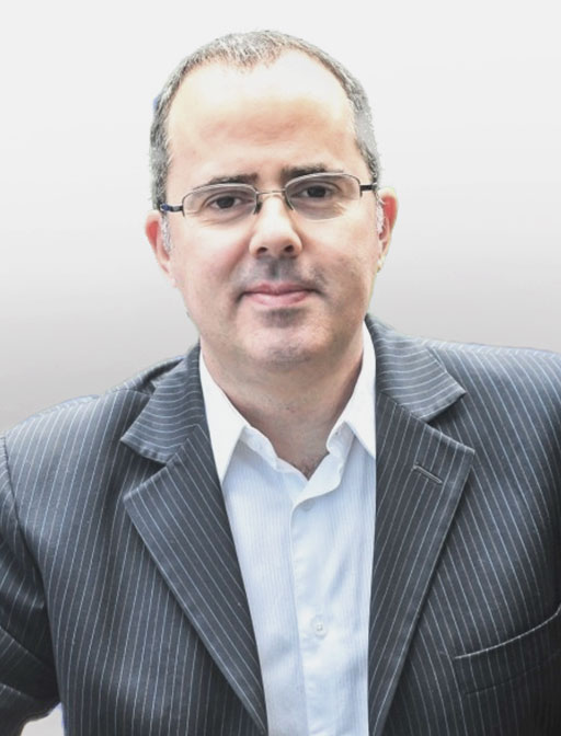 Osmar Maduro
