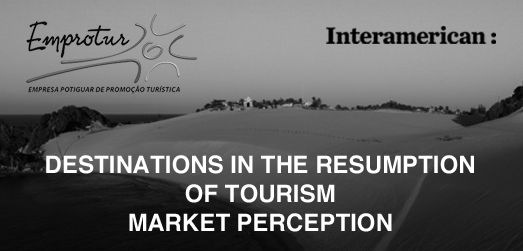 destinations in the Resumption of Tourism - Market Perception